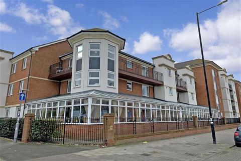 1 bedroom flat for sale - Harold Road, Cliftonville, Margate, Kent