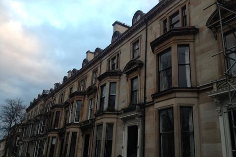 1 bedroom flat to rent - Belhaven Terrace, Dowanhill, Glasgow, G12 0TF