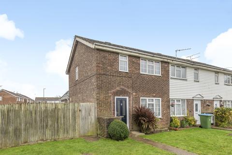 2 bedroom end of terrace house for sale - Flansham Park, Felpham, Flansham Park, PO22