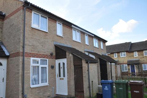 2 bedroom end of terrace house to rent - Daintry Close, Harrow , Middlesex, HA3 8PT