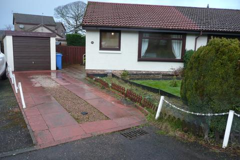 2 bedroom semi-detached bungalow for sale - Croft Loan, Ceres, KY15