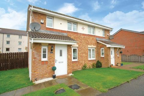 2 bedroom semi-detached villa for sale - Newhouse Road , Toryglen, Glasgow, G42 0EB