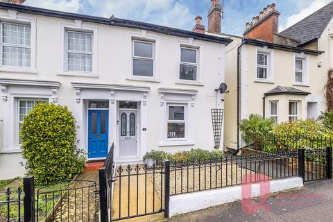 2 bedroom semi-detached house for sale - Leatherhead