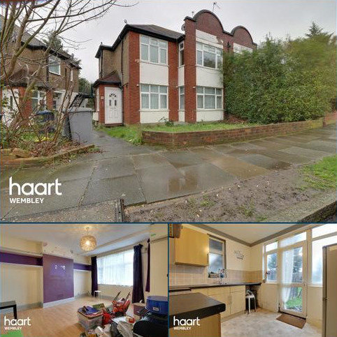 2 bedroom apartment for sale - Windermere Court, Wembley