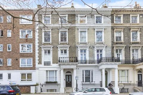 3 bedroom maisonette to rent - Queensborough Terrace, Bayswater, London W2
