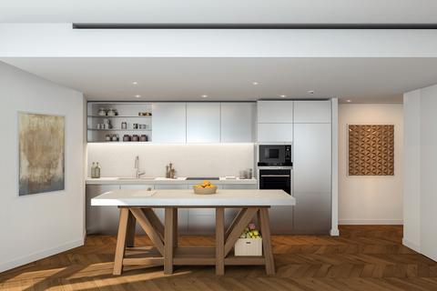 2 bedroom apartment for sale - Battersea Power Station, Nine Elms, London SW8