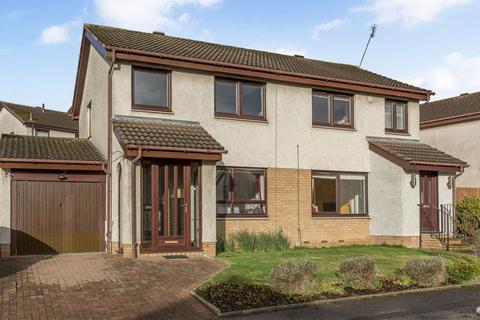 3 bedroom semi-detached house for sale - 67 Candlemaker's Park, Gilmerton, Edinburgh EH17 8TJ