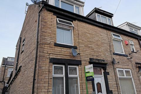 4 bedroom end of terrace house for sale - Extended 4 bed through terrace house