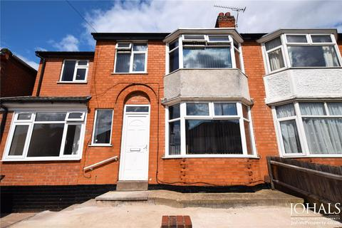 1 bedroom semi-detached house to rent - Greenhill Road, Leicester, LE2