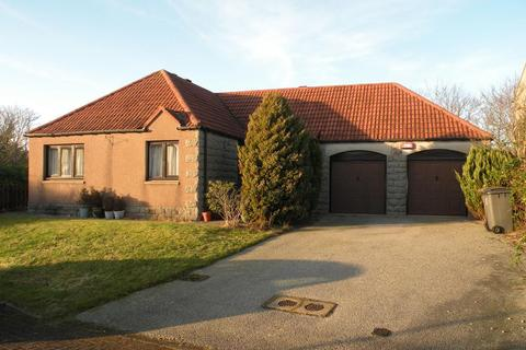 3 bedroom detached bungalow to rent - Broaddykes Close, Kingswells, AB15