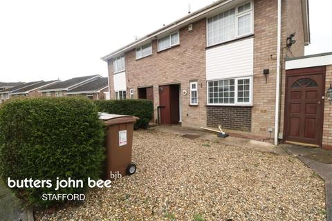3 bedroom semi-detached house to rent - Ravenswood Crest