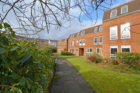 2 bedroom flat for sale - 14 Clarence Gardens, Broomhill, G11 7JN