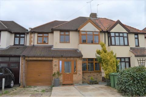 5 bedroom semi-detached house for sale - Northumberland Avenue, Hornchurch