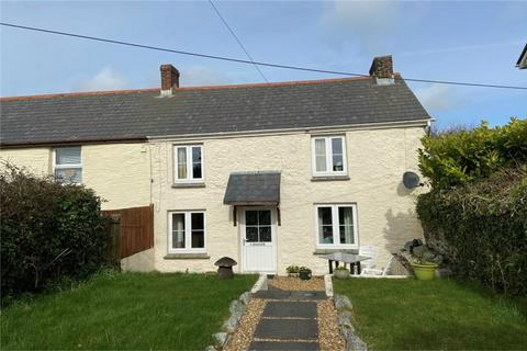2 bedroom cottage for sale - Allerton Place, Probus, Nr TRURO, Cornwall