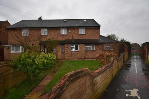 5 bedroom semi-detached house for sale - Cowley, UB8