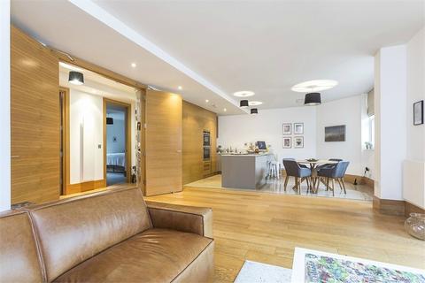 2 bedroom flat to rent - Sugar House, 99 Leman Street, London