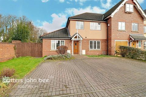 1 bedroom flat for sale - Warwick Gate, Aston