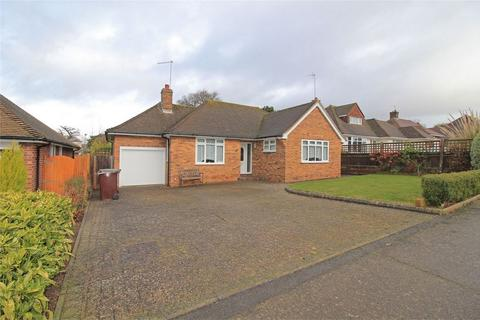 2 bedroom detached bungalow for sale - Birkdale, Bexhill on Sea, East Sussex