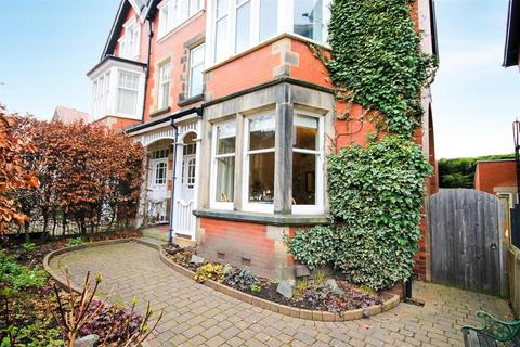 2 bedroom ground floor flat for sale - St. Georges Road, Harrogate, HG2 9BS