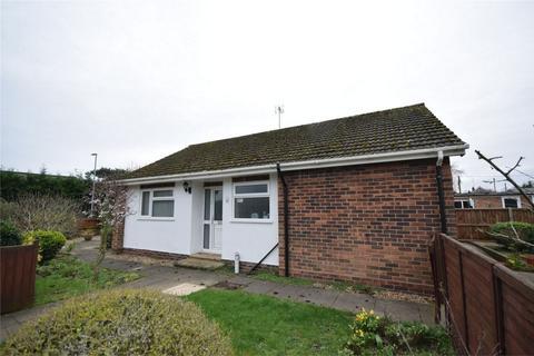 2 bedroom semi-detached bungalow for sale - Gunton Lane, Costessey, Norwich, Norfolk, United Kingdom
