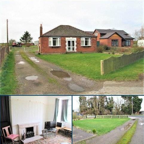2 bedroom detached bungalow for sale - Station Road, Camerton, Hull, East Riding of Yorkshire