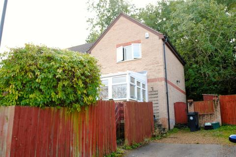 2 bedroom semi-detached house to rent - Forest Drive, Brentry, Bristol