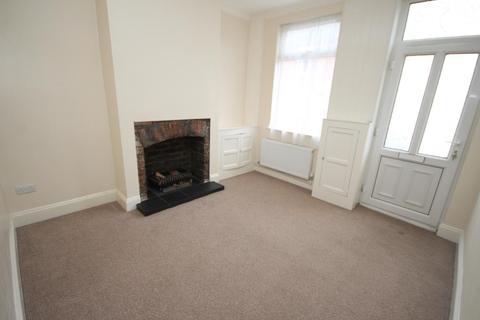 2 bedroom terraced house to rent - Camden Street, Heron Cross, Stoke on Trent, ST4