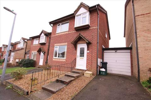 3 bedroom semi-detached house to rent - Jeffery Court, Barrs Court, Bristol