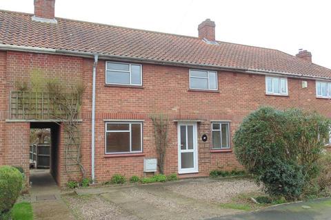 3 bedroom terraced house to rent - Willbye Avenue, Diss, Norfolk