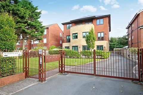 3 bedroom penthouse for sale - Queens Road, Hesketh Park, Southport