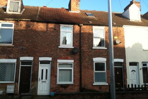 2 bedroom terraced house to rent - waterworks street