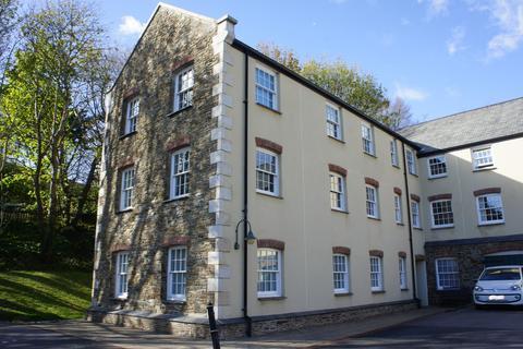 2 bedroom ground floor flat for sale - Truro