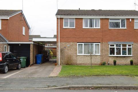 3 bedroom semi-detached house for sale - Fairmount Way, Etchinghill