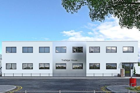 Studio to rent - Trafalgar House Lower Bryan Street
