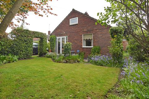 2 bedroom detached bungalow for sale - Wootton Road, King's Lynn