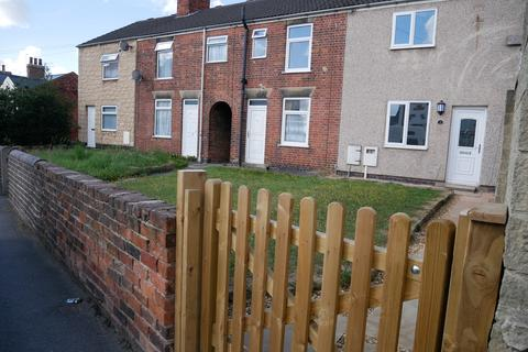 2 bedroom end of terrace house to rent - South Street North, New Whittington