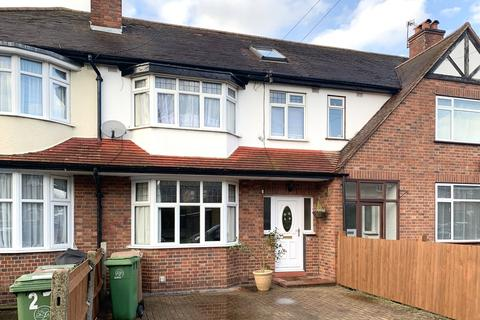 4 bedroom terraced house for sale - Lavender Road, Carshalton