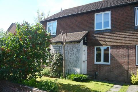 2 bedroom terraced house to rent - Loddon Vale