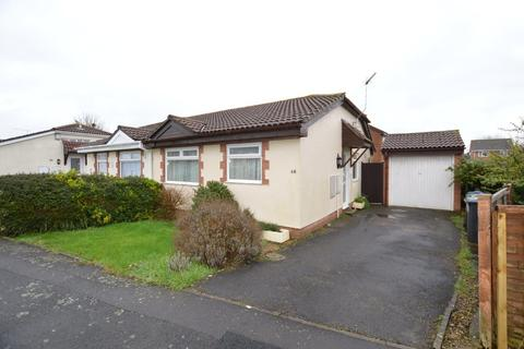 2 bedroom semi-detached bungalow for sale - Hornbeam Crescent, Melksham