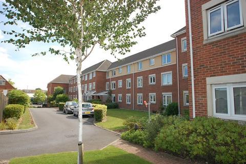 1 bedroom retirement property for sale - Regal Court, Bythesea Road, Trowbridge