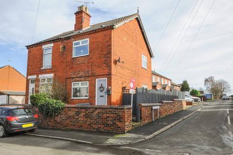 2 bedroom semi-detached house for sale - Coronation Road, Brimington