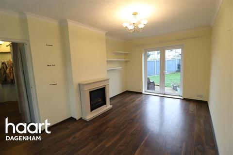 3 bedroom semi-detached house to rent - Cartwright Road, Dagenham