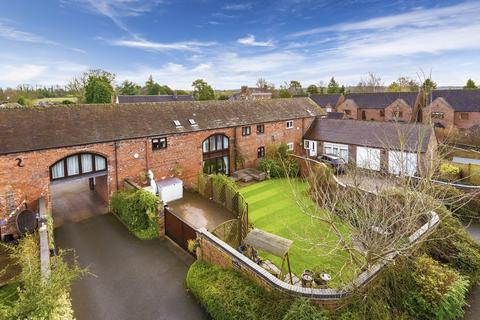 4 bedroom barn conversion for sale - The   Barns, Church Aston