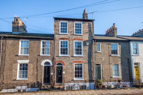 4 bedroom terraced house for sale - Clarendon Street, Cambridge