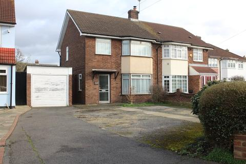 3 bedroom semi-detached house for sale - Sowrey Avenue, Rainham