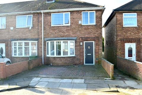 3 bedroom semi-detached house to rent - Felstead Road, Grimsby, North East Lincs, DN34