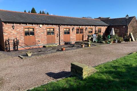 4 bedroom barn conversion for sale - Coach Barn, Whitegate