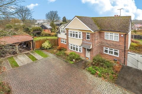 4 bedroom detached house for sale - Little Waltham - Fenn Wright Signature