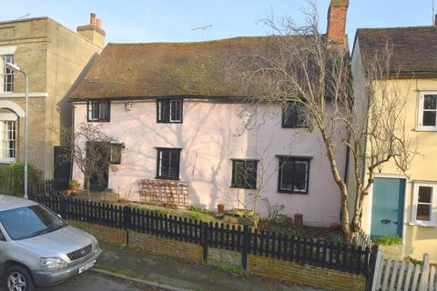 4 bedroom semi-detached house for sale - Little Waltham - Fenn Wright Signature