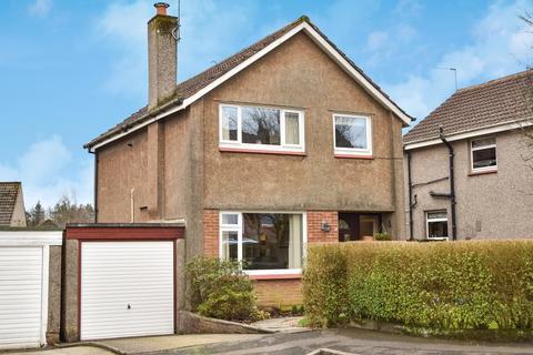 3 bedroom detached house for sale - Antonine Road, Bearsden